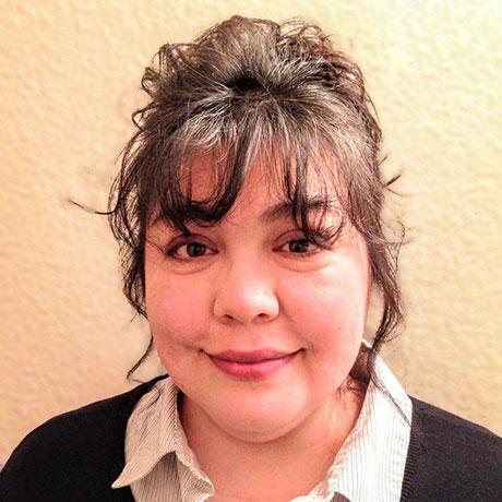Espinoza, Bernadette