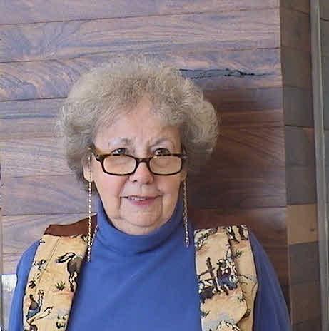 Kolsrud, Margaret
